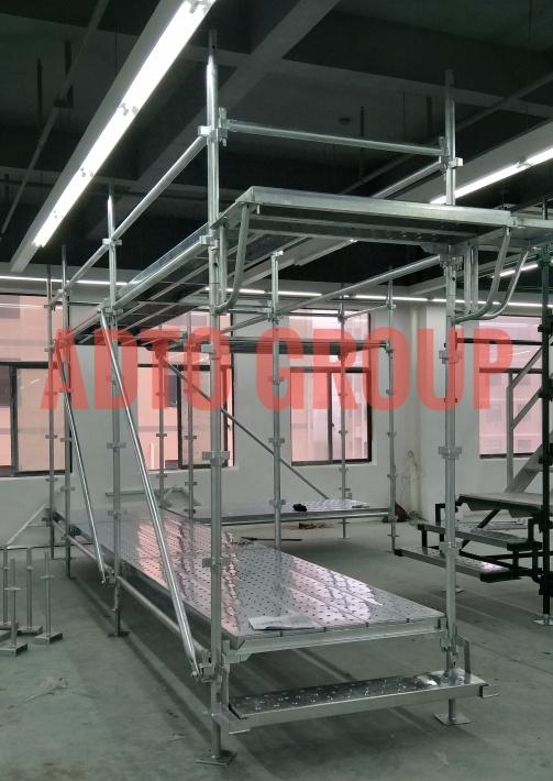 galvanised Kwikstage scaffold.jpeg